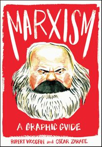 [Marxism: A Graphic Guide (Product Image)]