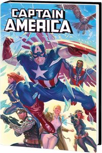 [Captain America By Ta-Nehisi Coates: Volume 2 (Hardcover) (Product Image)]