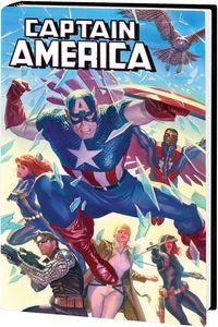 [Captain America By Ta-Nehisi Coates: Volume 2 (Hardcover) (Product Image)]