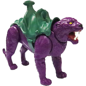 [Masters Of The Universe: Origins Action Figure: Panthor (Product Image)]