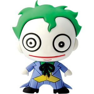 [DC: 3D Foam Magnet: The Joker (Product Image)]