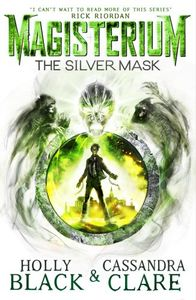 [Magisterium: The Silver Mask (Product Image)]