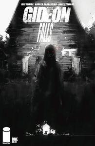 [Gideon Falls #1 (Cover C Jock) (Product Image)]