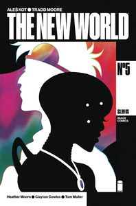 [New World #5 (Cover A Moore & Muller) (Product Image)]