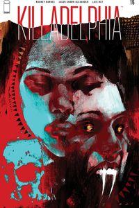 [Killadelphia #15 (Cover A Alexander) (Product Image)]