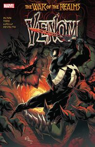 [Venom: War Of The Realms (Product Image)]