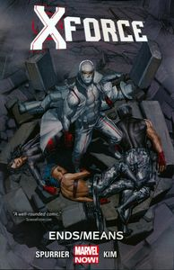 [X-Force: Volume 3: Ends Means (Product Image)]