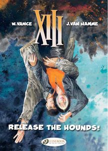 [XIII: Volume 14: Release The Hounds! (Product Image)]