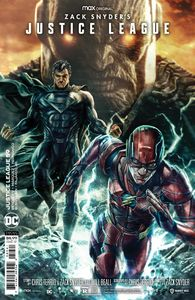 [Justice League #59 (Snyder Cut Lee Bermejo Card Stock Variant) (Product Image)]