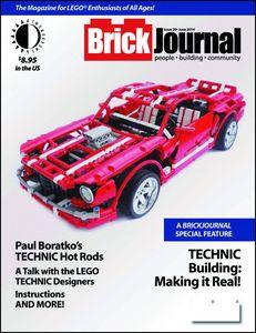 [Brickjournal #29 (Product Image)]