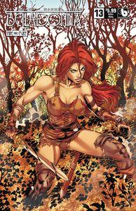 [Belladonna: Fire Fury #13 (Killer Body) (Product Image)]