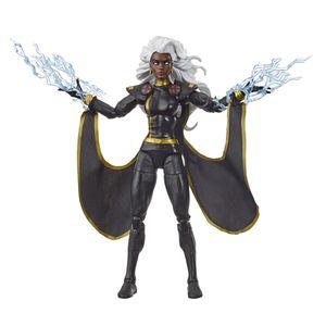 [The Uncanny X-Men: Legends Retro Collection Action Figure: Storm (Black Costume) (Product Image)]