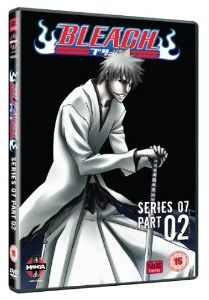 [Bleach: Series 7 Part 2 (Product Image)]