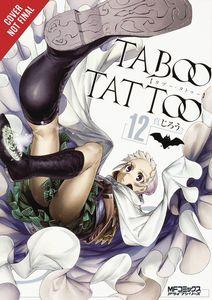 [Taboo Tattoo: Volume 12 (Product Image)]