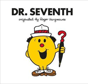 [Doctor Who: Mr. Men: Dr. Seventh (Product Image)]