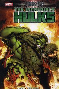 [Chaos War: Incredible Hulks (Product Image)]