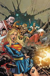 [Supergirl #27 (Product Image)]