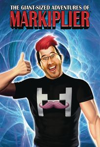 [Giant Sized Adventures Of Markiplier (Premium Edition) (Product Image)]