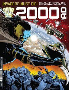[2000AD Prog #2015 (Product Image)]