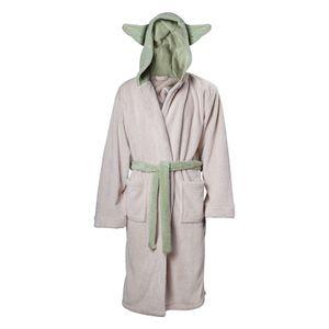[Star Wars: Bathrobe: Yoda (Product Image)]