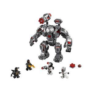 [LEGO: Avengers: Endgame: Playset: War Machine Buster (Product Image)]