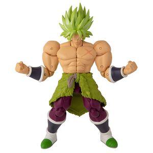 [Dragon Ball: Stars Action Figure: Super Saiyan Broly (Product Image)]