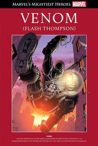 [Marvels Mightiest Heroes: Volume 91: Flash Thompson Venom (Product Image)]