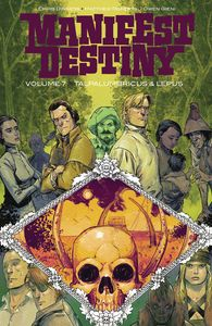 [Manifest Destiny: Volume 7 (Product Image)]