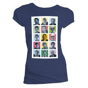 [Doctor Who: Women's Cut T-Shirt: The Timeless Children (Web Exclusive) (Product Image)]