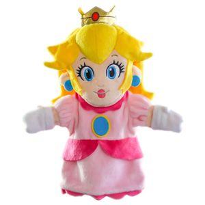 [Super Mario Bros: Hand Puppet: Princess Peach (Product Image)]