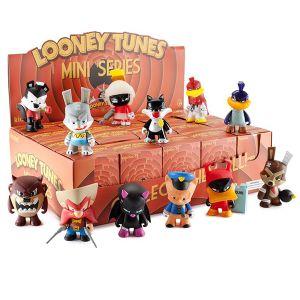 [Looney Tunes: Mini Figures (Product Image)]