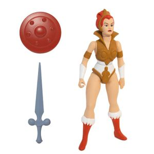 [Masters Of The Universe: Vintage Collection Action Figure: Teela (Product Image)]