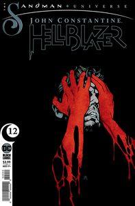 [John Constantine: Hellblazer #12 (Product Image)]