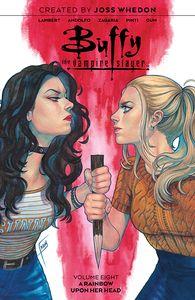 [Buffy The Vampire Slayer: Volume 8 (Product Image)]