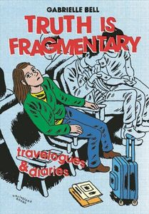 [Truth Is Fragmentary: Travelogues & Diaries (Product Image)]