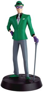 [DC: Batman: The Animated Series Figure Collection: Series 2 #3: Riddler (Product Image)]