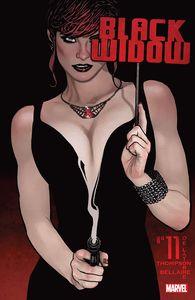 [Black Widow #11 (Product Image)]