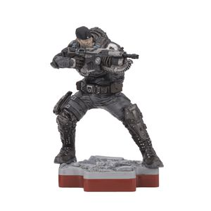 [Gears Of War: TOTAKU Statue: Marcus Fenix (Product Image)]