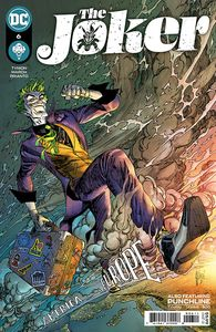 [The Joker #6 (Product Image)]