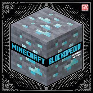 [Minecraft: Blockopedia: Updated Edition (Hardcover) (Product Image)]