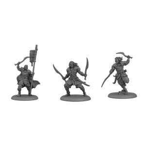 [A Song Of Ice & Fire: Miniatures: Neutral Stormcrow Dervishes (Expansion) (Product Image)]