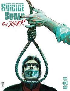 [Suicide Squad: Get Joker #3 (Cover A Alex Maleev) (Product Image)]