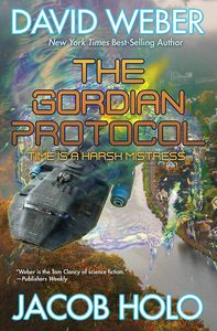 [The Gordian Protocol (Product Image)]