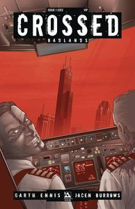 [Crossed: Badlands #1 (C2e2 Vip Variant) (Product Image)]