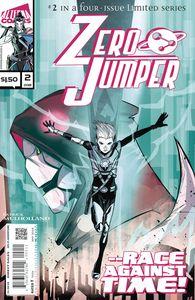 [Zero Jumper #2 (Product Image)]