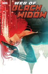 [Web Of Black Widow #2 (Hans Variant) (Product Image)]