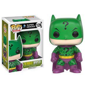 [DC: Pop! Vinyl Figure: Batman Impopster: The Riddler (Product Image)]