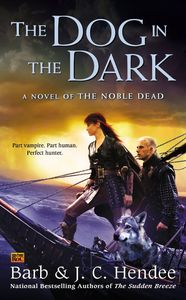 [Noble Dead: The Dog In The Dark (Product Image)]