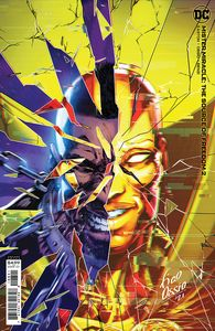 [Mister Miracle: The Source Of Freedom #2 (Fico Ossio Cardstock Variant) (Product Image)]
