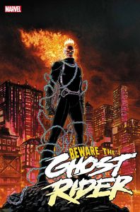 [Ghost Rider #1 (King Of Hell Kuder Variant) (Product Image)]